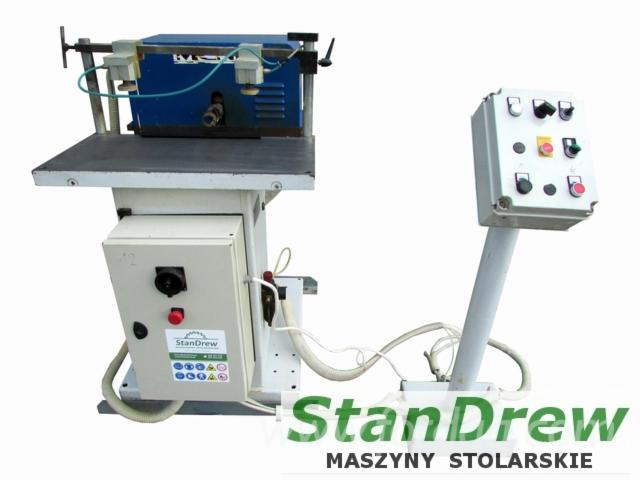 Selling-Used-Oscillating-Drill-MCN