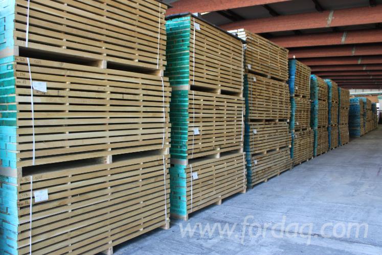 FSC-Oak-Planks
