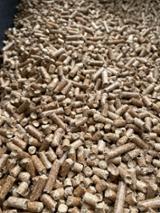 null - Pine Pellets EN+A1, 6 mm
