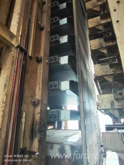 Used-MDF-Multi-Layers-Press