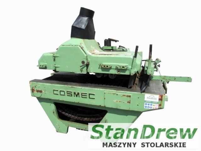 Vender-Serras-Duplas-E-Multi-L%C3%A2minas-COSMEC-SM-400-Usada-1993