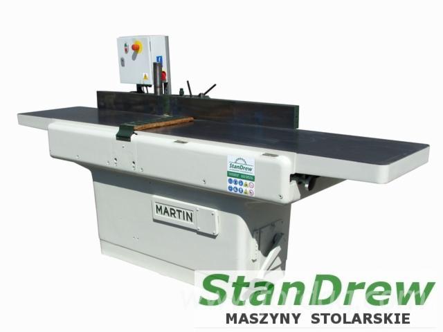 Surface-Planers-MARTIN-Polovna