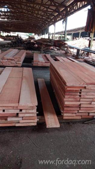 FAS-Quality-Sapelli-Timber