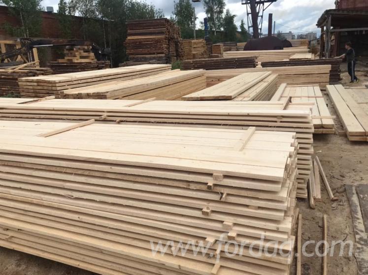 Tarcica-Obrzynana--%C5%9Awierk---Whitewood--Sosna-Zwyczajna---Redwood