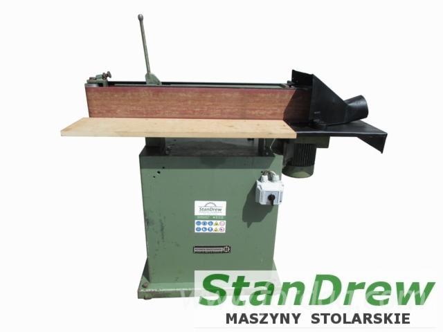 Gebraucht-REHNEN-R1A-Schleifmaschinen-Mit-Schleifband-Zu-Verkaufen
