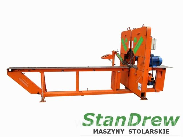 Selling-Used-Vertical-Bandsaw-WIREX-CZP-2-Band