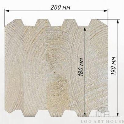 Vendo-LVL---Laminated-Veneer-Lumber-Abete---Legni-Bianchi
