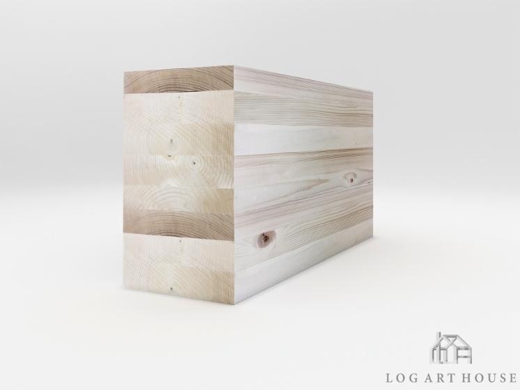 Spruce-Glued-Load-Bearing-Beam