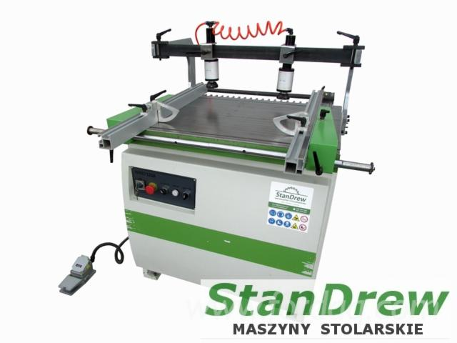 Selling-Used-Perfect-WMB7121A-Multi-Spindle-Drilling-Machine
