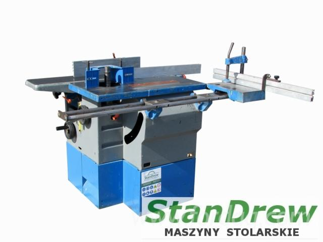 Combined-Circular-Saws-And-Moulders-Polovna