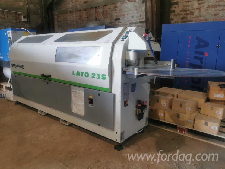 Vend-Machines-%C3%80-Plaquer-Sur-Chant-Biesse-Lato-23S-Occasion