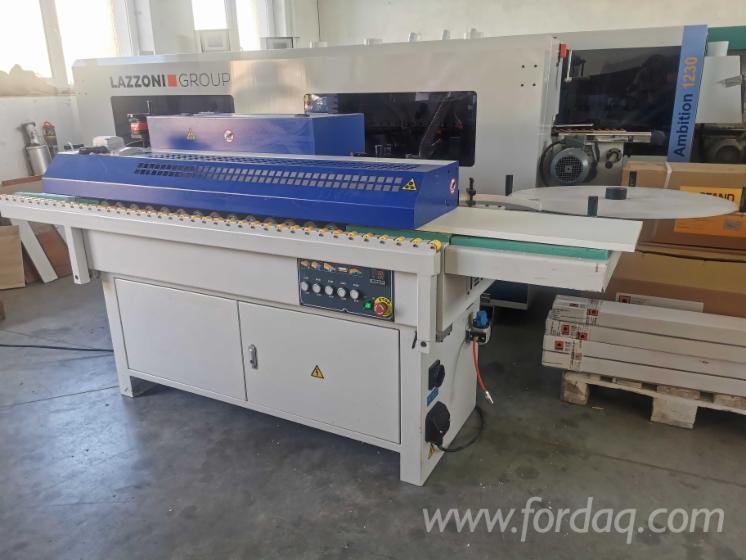 Vend-Machines-%C3%80-Plaquer-Sur-Chant-Cormak-EBM300-Occasion