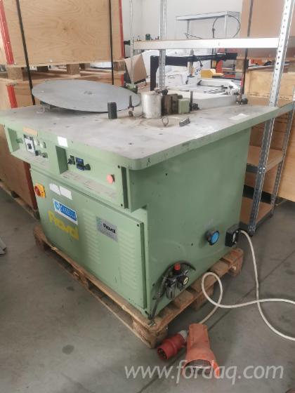 Vend-Machines-%C3%80-Plaquer-Sur-Chant-Fravol-A16-S-Occasion