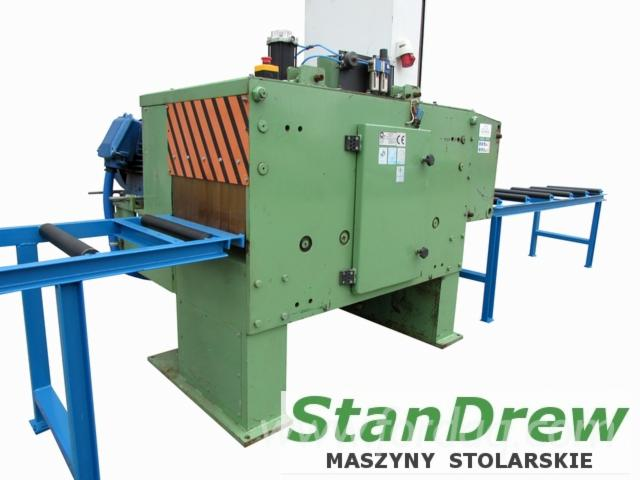 Used-Brodpol-WP-165-2W-2005-Double-And-Multi-Blade