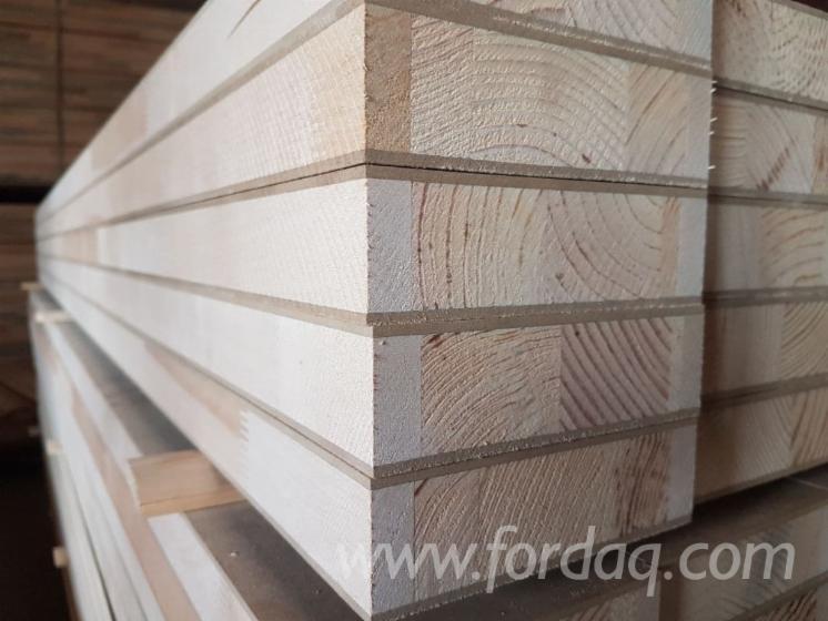 Alder-Blockboards