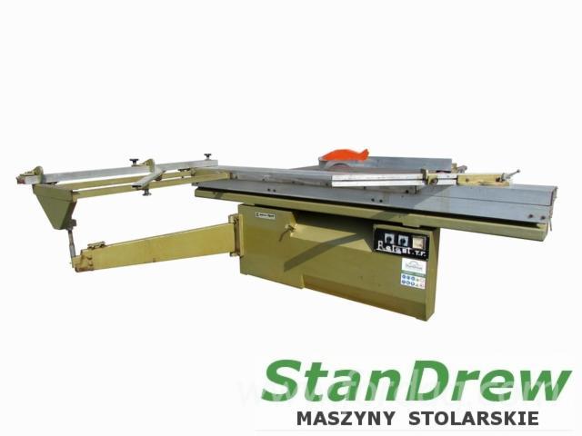 Selling-Used-Retest-2600-Sliding-Table