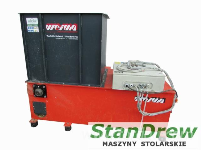 Vindem-Chippers-And-Chipping-Mills-WEIMA-WL-6-Second-Hand