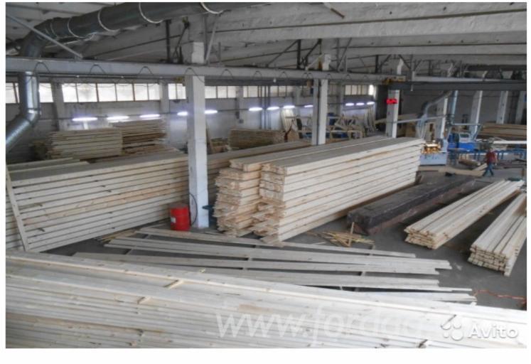 Spruce-Planed-Lumber