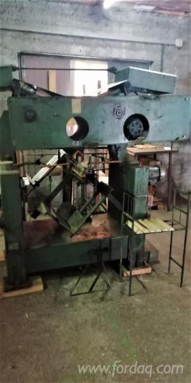 Packaging-Machines---Other-Olimpia-Corali-Bizzozzero-503030-Polovna
