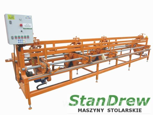 Selling-Used-Four-Saw-Cross-Cut-Saw-Stolmet