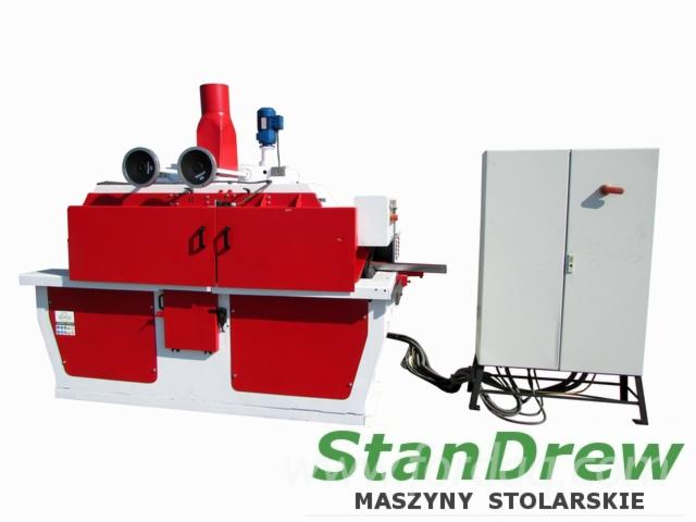Selling-Used-RAIMANN-KD31-Double-Shaft