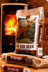 null - Wood Pellets The Red Deer ENplus A1