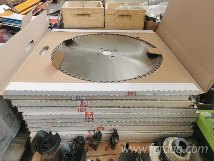 Saw-Blades-Set-for-Holzma-Machines-FABA-600---AKE