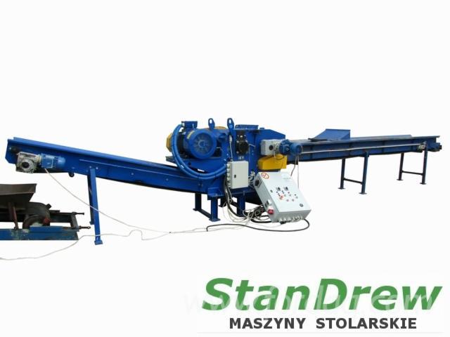 Selling-Used-Chipper-Shredder-Teknamotor-Skorpion-500-EB---2