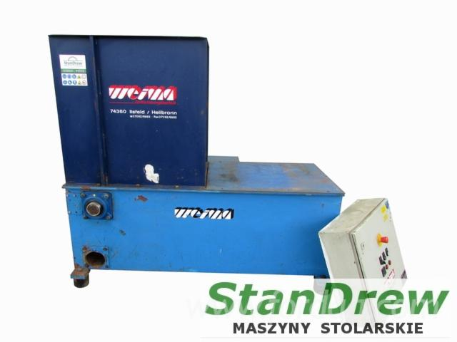 Vindem-Chippers-And-Chipping-Mills-WEIMA-WL-G-4-Second-Hand