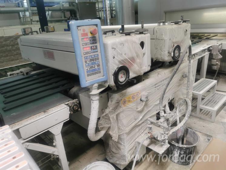 Coating-And-Printing-Cefla-Sorbini-T-20-2-MF-Polovna