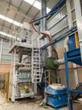 null - Pellet Production Line Franssons-FND-Munch Kullanılmış İspanya