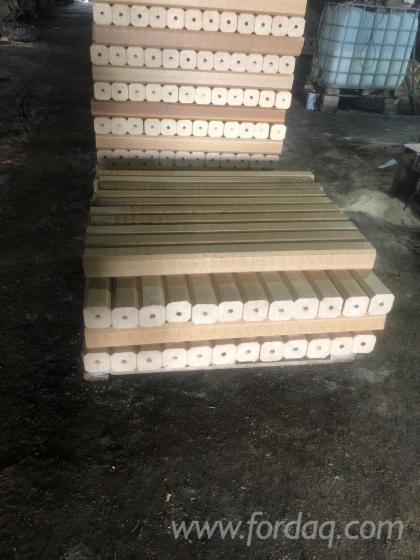 Yivli-Bloklar
