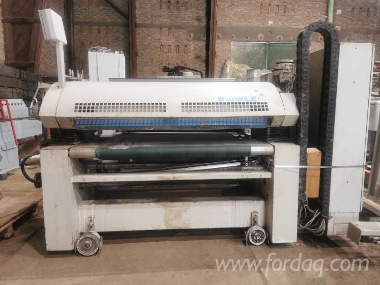 Coating-And-Printing-Burkle-SAS-1300-Polovna