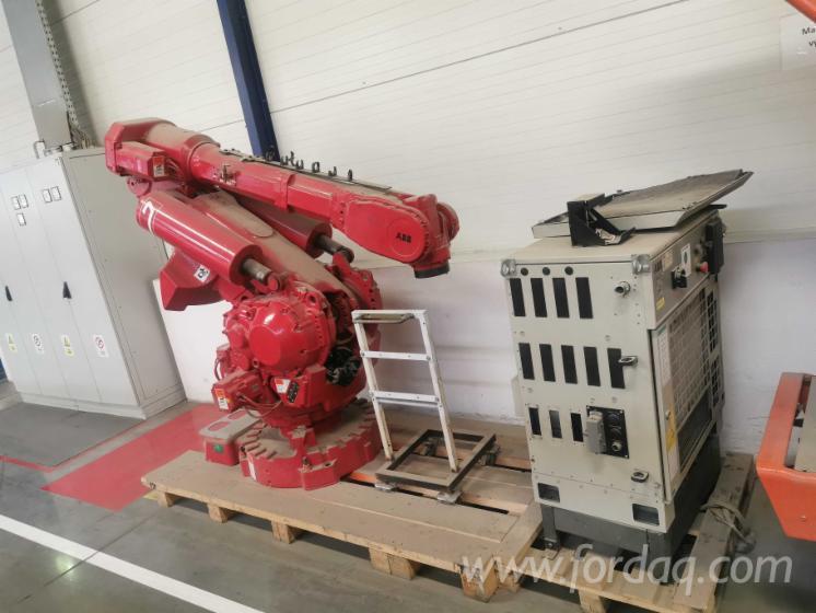 Robot-ABB-IRB-6400R