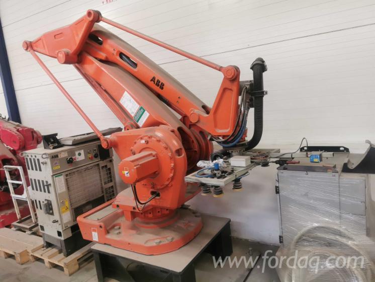 Robot-ABB-IRB