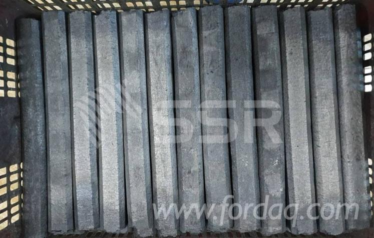 Sawdust-Charcoal-Briquets-for