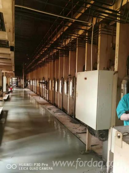 MDF-continuous-press-line-Used-MDF-mills-Used-MDF-Making