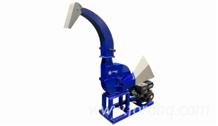 Vender-M%C3%A1quina-Desfibradora-Stilet-Novo