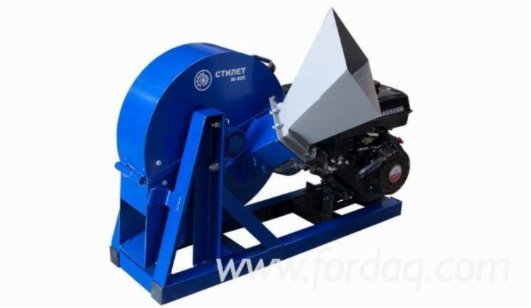 Chippers-And-Chipping-Mills--Stilet