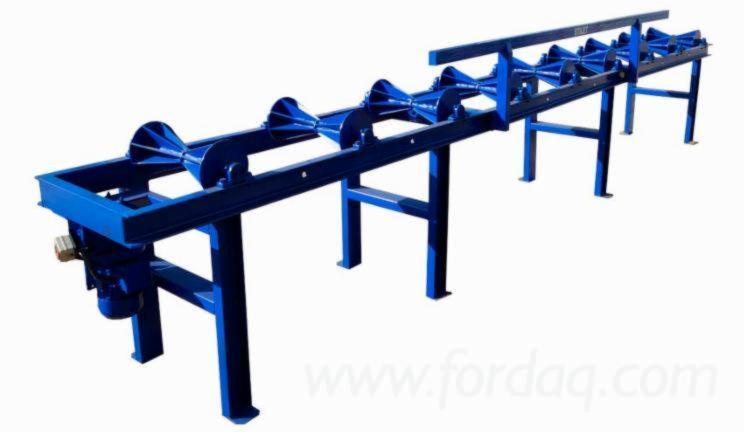New-Stilet-Log-Handling-Equipment-For-Sale