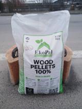 null - Pellets de madera A1 En Plus, Din +