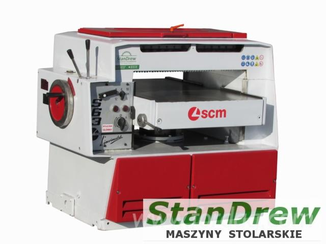 Selling-Used-Thicknesser-SCM