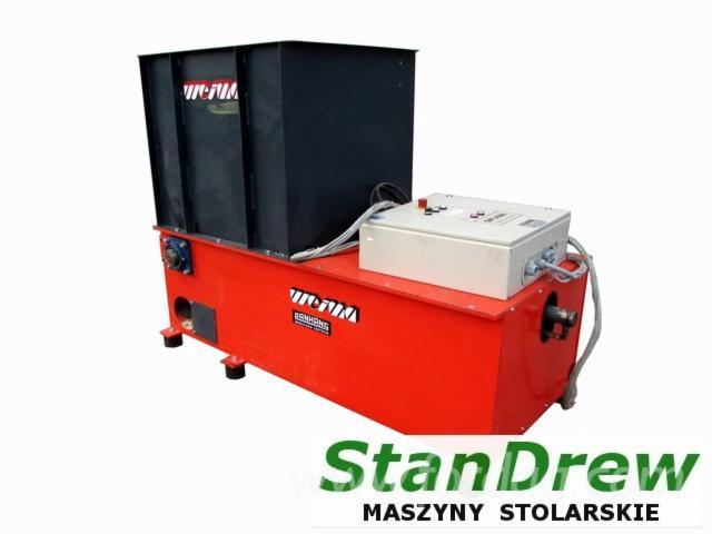 Vend-Machines-%C3%80-Fabriquer-Des-Particules-WEIMA-WL-6-Occasion