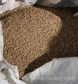 null - Wood Fuel Pellets, Big Bags, Ash Content 0.5 - 1%
