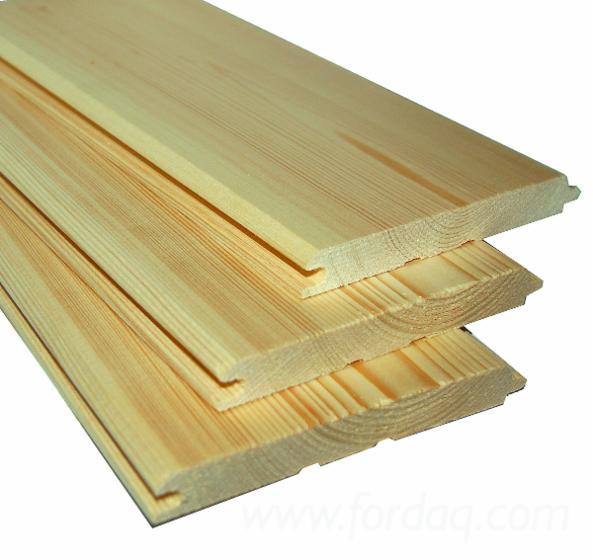 Pine--Spruce-Mouldings