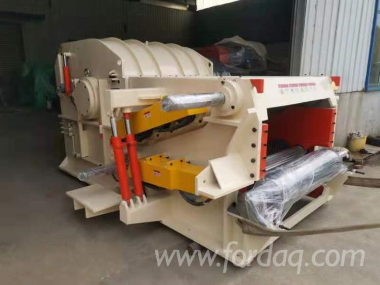 Chippers-And-Chipping-Mills-DAZHONG-Nova