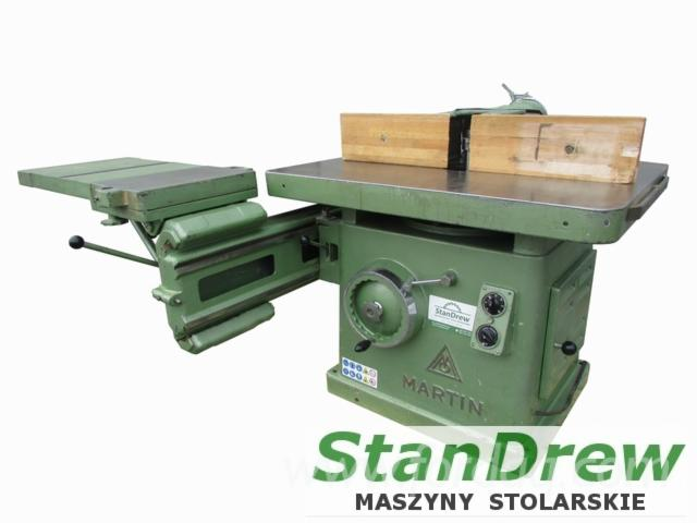 Used-MARTIN-T-21-Milling-Machine-with-a