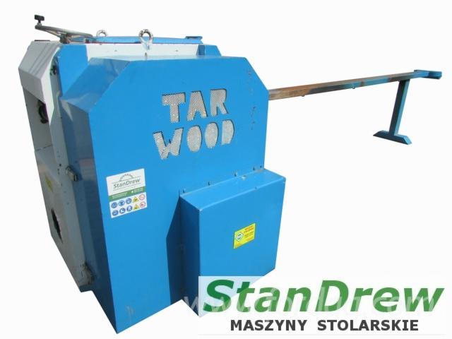 Venta-Sierras-Circulares-Tronzadoras-Dobles-Y-M%C3%BAltiples-Tarwood-410-Usada