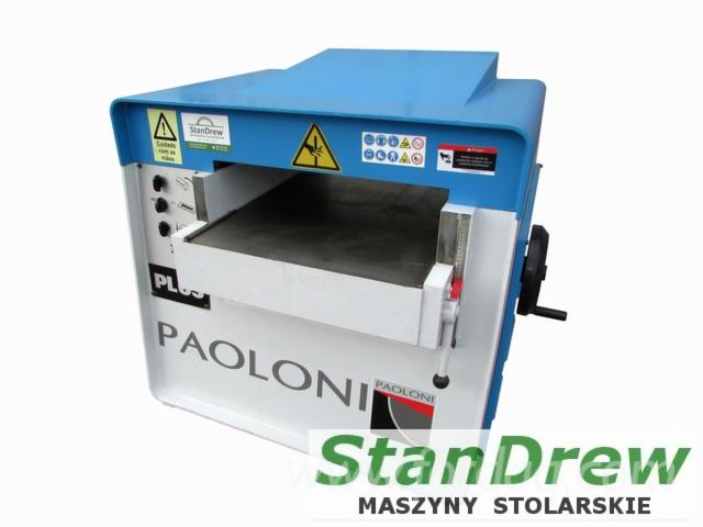 Selling-Used-Thicknesser-Paoloni