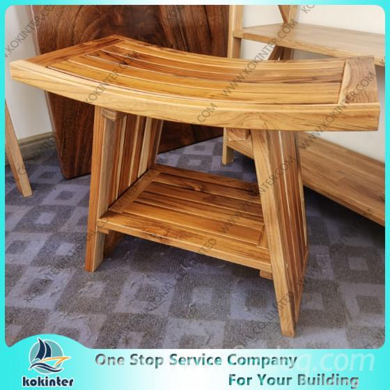 Solid-Wood-Bench-for